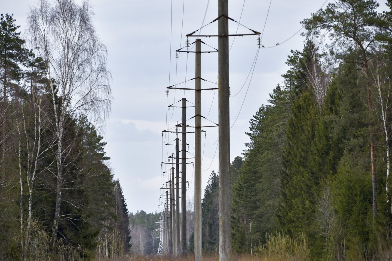 Nuo liepos gyventojams brangsta dujos ir elektra.<br>V.Ščiavinsko nuotr.