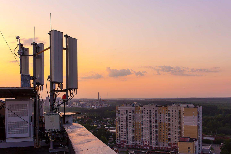 """Iki 2022 metų pabaigos """"Telia"""" visoje Lietuvoje ketina išjungti 3G mobilųjį ryšį, o jo vietą užleisti šiuolaikinėms 4G ir 5G technologijoms.<br>123rf nuotr."""