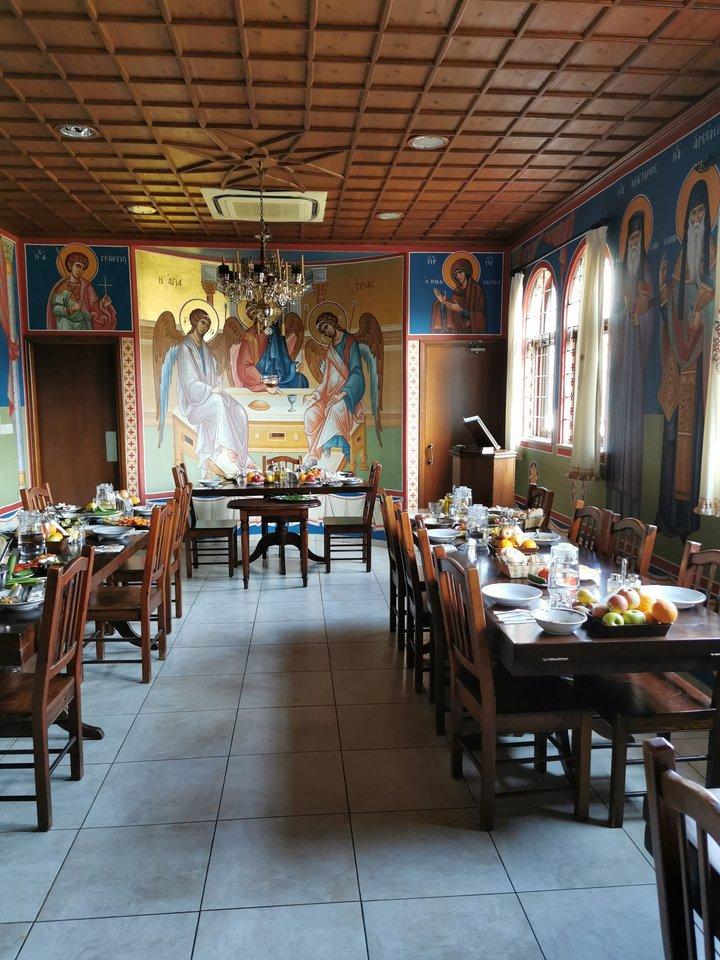 Tomas Kriščiūnas dabar gyvena tarp Lietuvos ir Kipro.<br>Asmeninio archyvo nuotr.