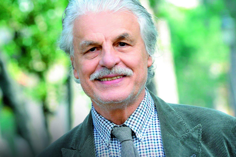 """Korado Katanio vaidmenį sukūręs Michele Placido neseniai atšventė 75-metį.<br>IMAGO / """"Scanpix"""" nuotr."""