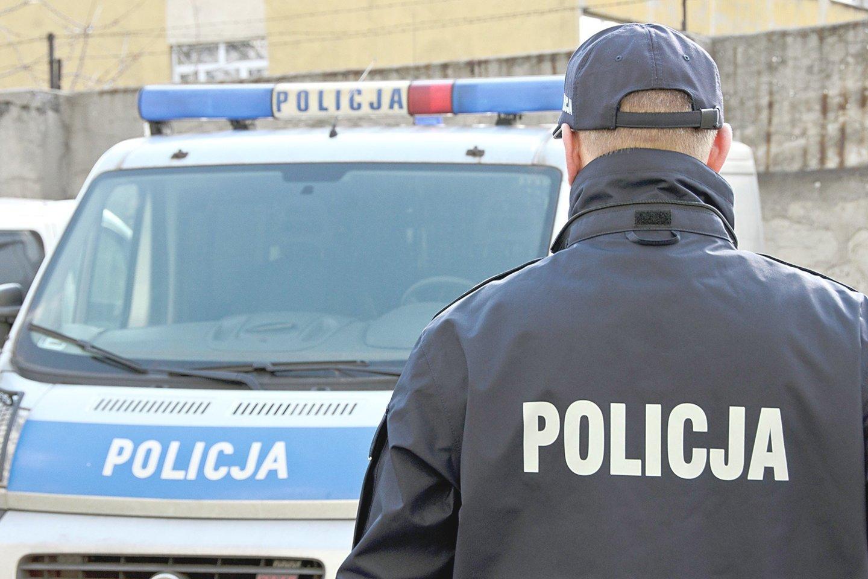 """Ginčas dėl milijonieriaus palikimo virto apsaugininkų ir policininkų grumtynėmis.<br>""""123rf.com"""" nuotr."""