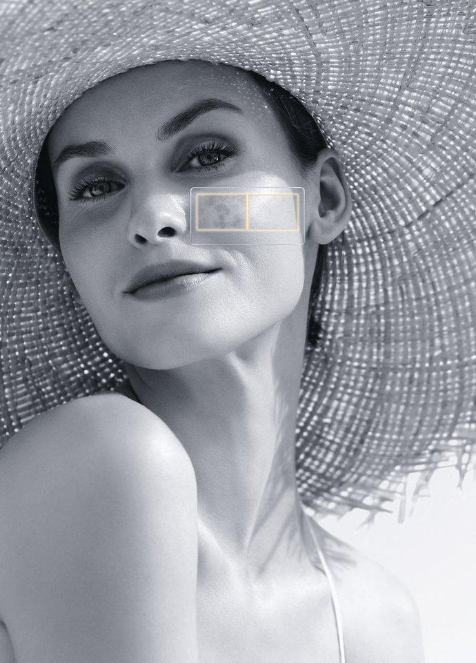 Nuo pavojingų ultravioletinių spindulių veido oda plonėja, sausėja ir greičiau raukšlėjasi.
