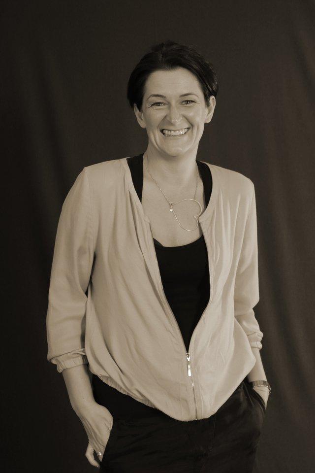 A.Blažinskienė – karjeros konsultantė, mokymo trenerė ir koučingo specialistė.<br>Asmeninio archyvo nuotr.