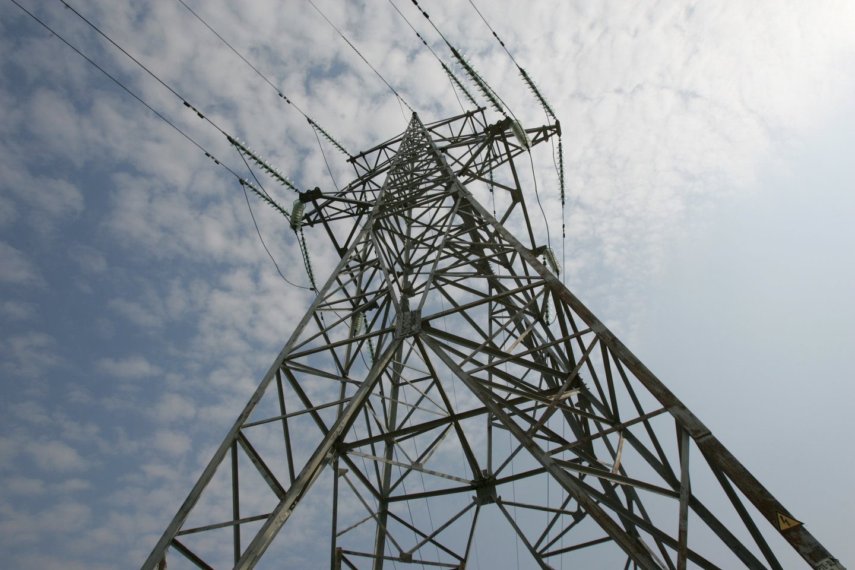 Sumažėjus vėjo generacijai, elektra tapo brangiausia nuo vasario mėnesio.<br>A.Barzdžiaus nuotr.