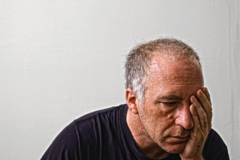 Nuomininko elgesys ir abejingumas papiktino moterį, kuri nuo jo užsikrėtė koronavirusu ir negalėjo prižiūrėti negalią turinčio vyro.<br>123rf.com asociatyvioji nuotr.