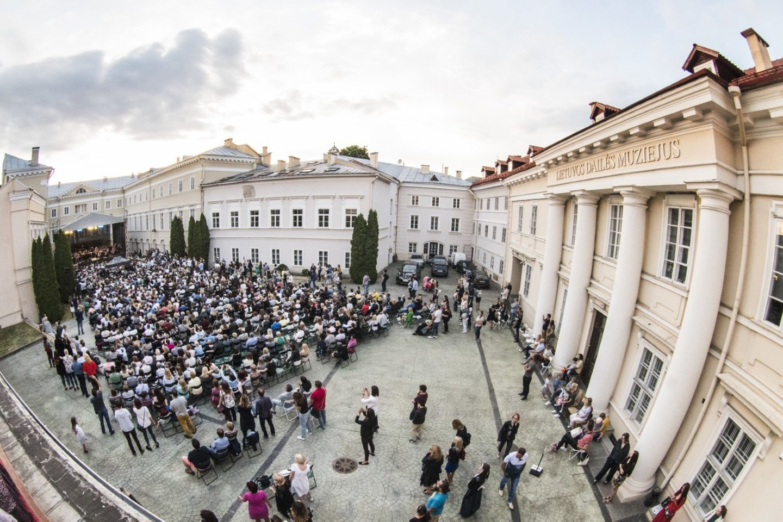Festivalis vyks birželio 10 d. – liepos 3 d.<br>D.Matvejevo nuotr.