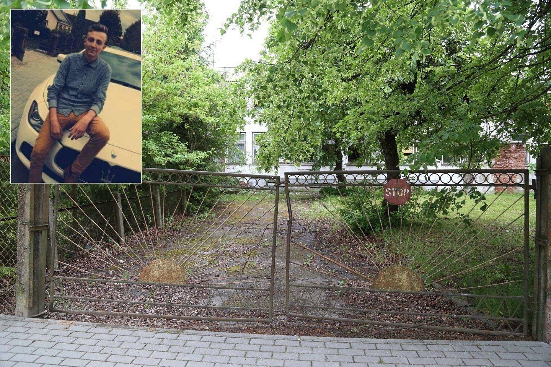 Jurbarkiečio N.Armono nužudymo bylos nagrinėjimas Kauno apygardos teisme juda link pabaigos.<br>Lrytas.lt koliažas
