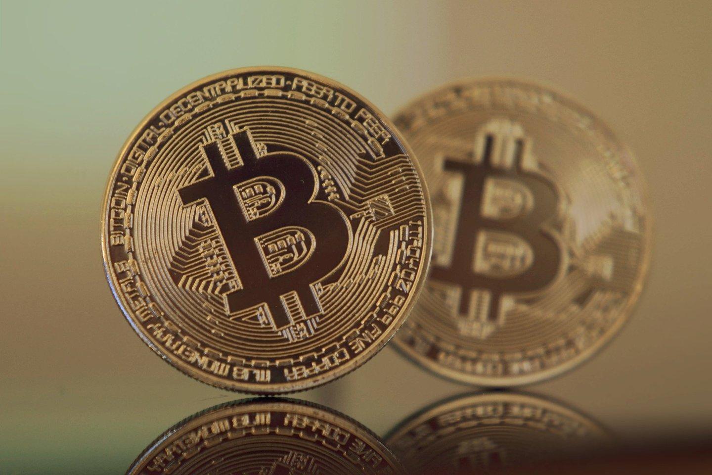 Kriptovaliutų rinka 2020 m. gegužės viduryje išaugo iki daugiau nei 2,5 trln. JAV dolerių.<br>vjkombajn/pixabay.com nuotr.