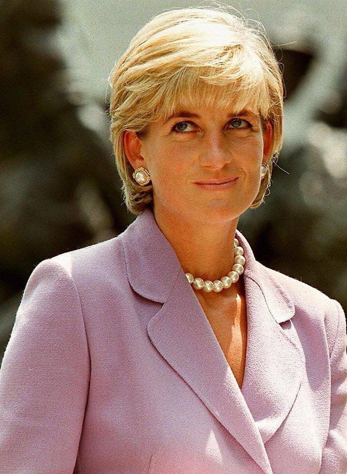 Princesė Diana.<br>AFP/ Scanpix nuotr.