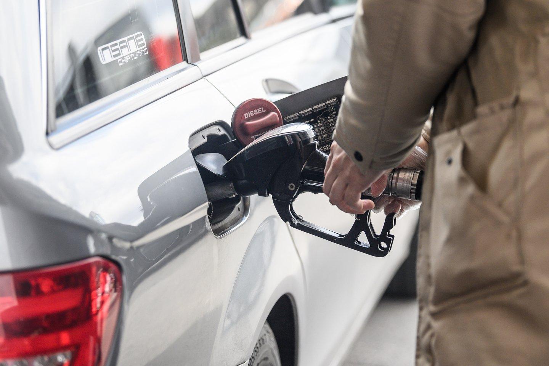 Nuo liepos brangstant elektrai ir dujoms kai kurie ekonomistai perspėja, kad gyventojai gali sulaukti kai kurių prekių ir paslaugų kainų kilimo.<br>V.Skaraičio nuotr.