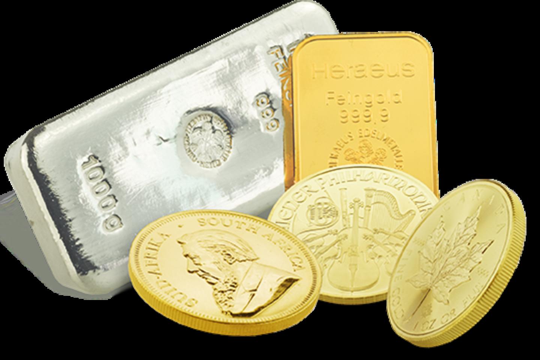 """Dėl sparčiai augančių pardavimų ir novatoriško produktų asortimento """"Golden Gates Edelmetalle"""" jau daugelį metų laikoma Vokietijos tauriųjų metalų prekybos lydere."""