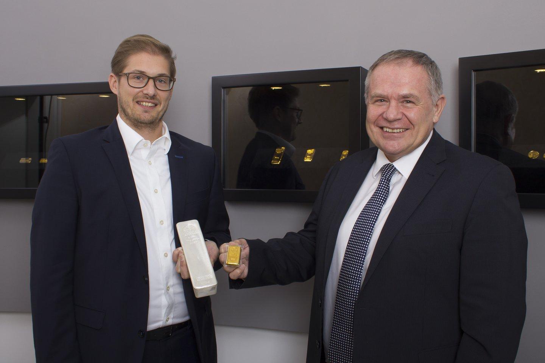 Herberto Behro ir Constantino Behro vadovaujama šeimos įmonė šį prestižinį apdovanojimą gavo jau ketvirtą kartą iš eilės.