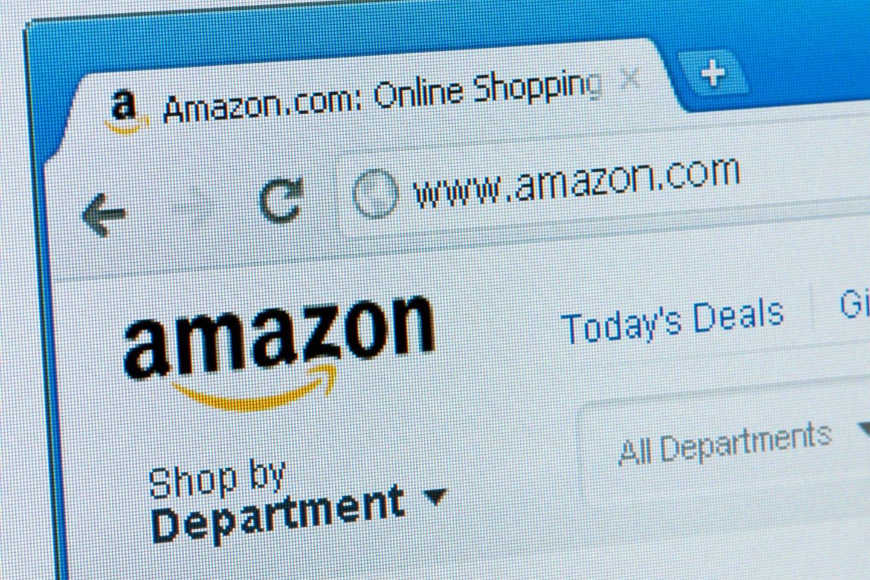 """Prancūzija trečiadienį pareiškė esanti pasirengusi užtikrinti, kad interneto prekybos milžinei """"Amazon"""" būtų taikomas minimalus pasaulinis pelno mokestis, dėl kurio susitarė Didžiojo septyneto (G-7) šalys.<br>123rf nuotr."""