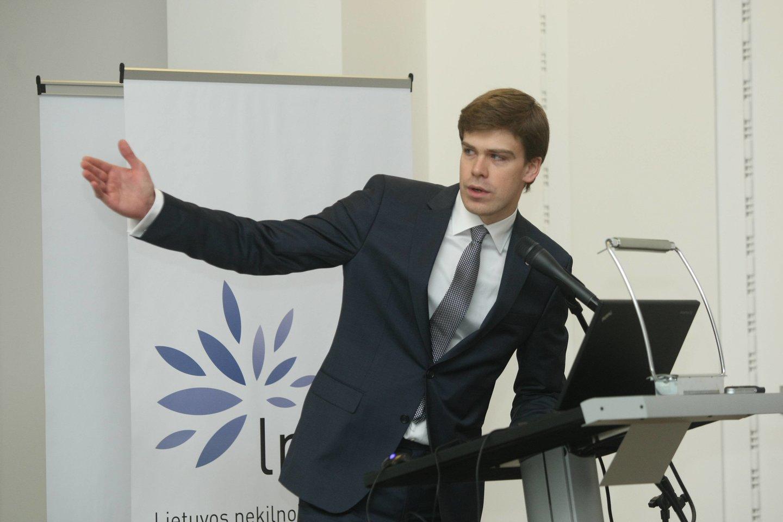 M.Statulevičius.<br>R.Danisevičiaus nuotr.