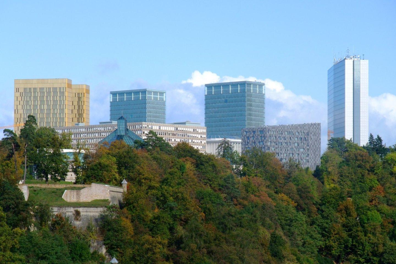 Aplinkos ministrai Liuksemburge derasi, kaip pasiekti neutralumą klimatui ir nulinę taršą<br>123rf nuotr.