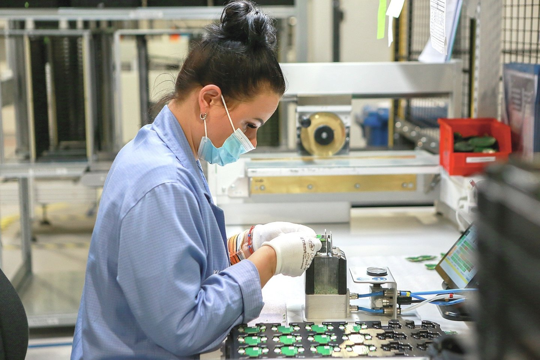 Plastiko gamyba pasaulyje pernai sumažėjo pirmą kartą nuo 2008 m.<br>G.Bitvinsko asociatyvi nuotr.