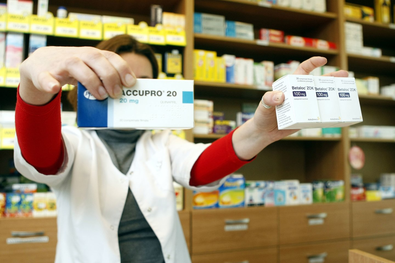 Nuo 2022-ųjų sausio keisis kompensuojamųjų vaistų išdavimo reikalavimai.<br>R.Danisevičiaus nuotr.