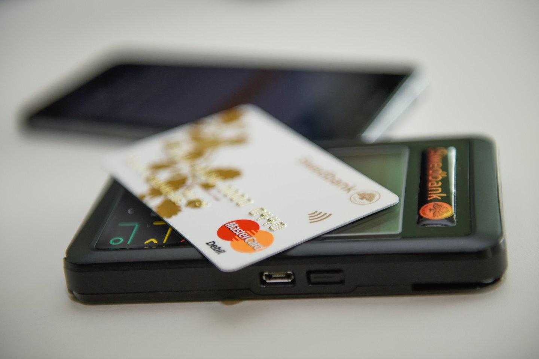 """Klaida įvyko dėl kortelių skaitytuvus aptarnaujančios įmonės UAB """"Net Group"""" klaidos.<br>D.Umbraso nuotr."""