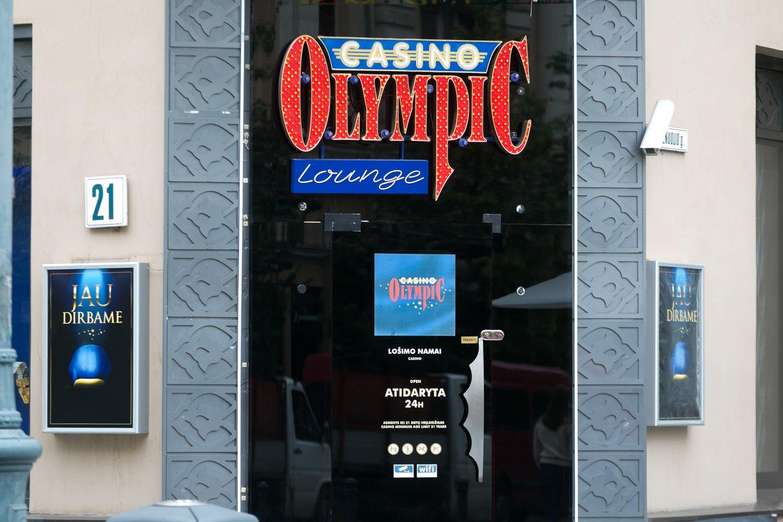 Pasak loterijų organizatorių atstovų, prieš mėnesį buvo svarstomos būtent azartinių lošimų įstatymo pataisos.<br>T.Bauro nuotr.