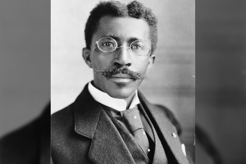 Charlesas D.B. Kingas buvo 17-asis Liberijos prezidentas, valdęs šią Afrikos šalį nuo 1920-ųjų iki 1930-ųjų.<br>Wikimedia commons