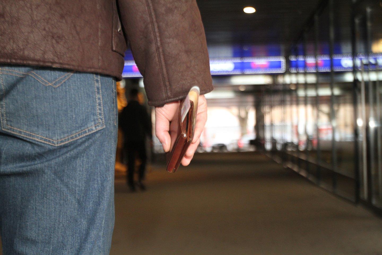 Lošimų, loterijų verslo atstovai reiškia apmaudą dėl sektoriui mesto šešėlio.<br>M.Patašiaus nuotr.