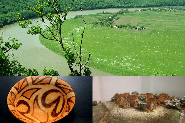 Prieš maždaug 6200 metų Europos rytiniuose pakraščiuose, dabartinės Ukrainos teritorijoje gyvenę žemdirbiai padarė kažką nepaaiškinamo. Jie paliko savo neolito laikų kaimus ir persikėlė į retai apgyvendintus miškų ir stepių plotus.