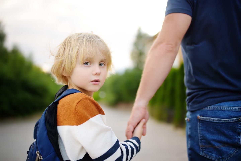 Viskas pasikeitė po to, kai trejų metų Zosia paprašė mamos ją vadinti Barteku ir rengti berniukų rūbais.<br>123rf asociatyvi nuotr.