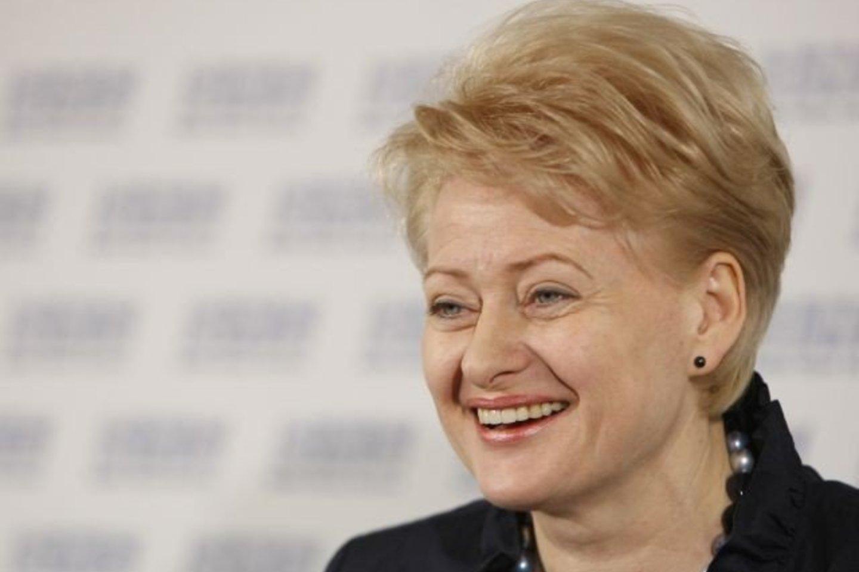 G.Vainauskas knygoje atskleidžia ir negirdėtų detalių apie Lietuvą 10 metų valdžiusią D.Grybauskaitę.<br>M.Kulbis