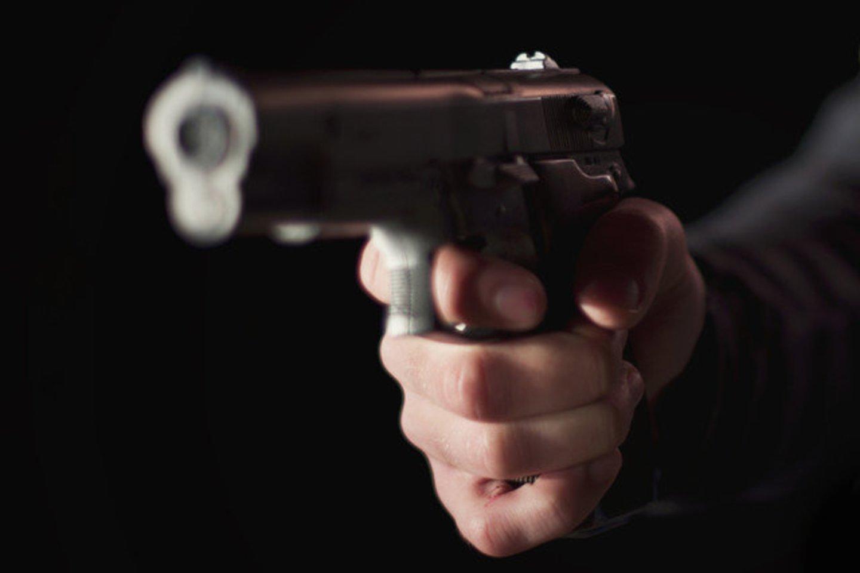 Pradėtas ikiteisminis tyrimas dėl Marijampolės krašto muziejuose ir kaunietės bute nelegaliai laikytų ginklų.<br>A.Vaitkevičiaus asociatyvi nuotr.