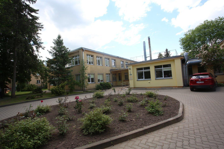 Kauno šeimos krizių centre atnaujinta dalis patalpų: moderniai įrengti kambariai, poilsio ir žaidimų erdvės.<br>M.Patašiaus nuotr.