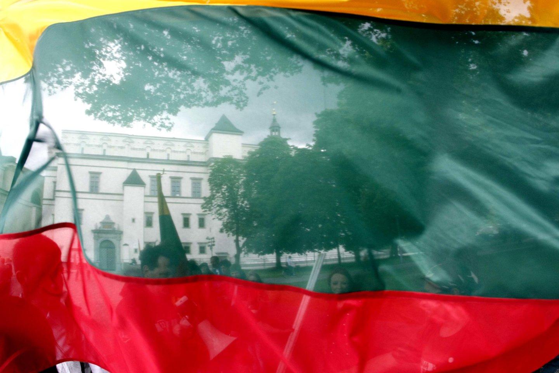 Šį mėnesį gausu atmintinų, Lietuvos istorijai reikšmingų datų.<br>R.Danisevičiaus nuotr.