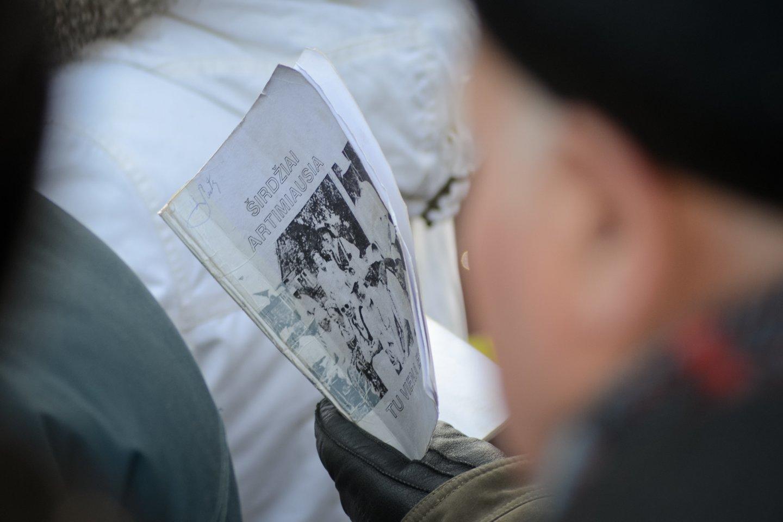 Šį mėnesį gausu atmintinų, Lietuvos istorijai reikšmingų datų.<br>kiti