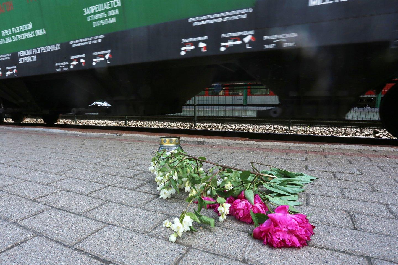 Šį mėnesį gausu atmintinų, Lietuvos istorijai reikšmingų datų.<br>M.Patašiaus nuotr.