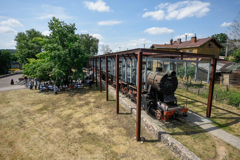Šį mėnesį gausu atmintinų, Lietuvos istorijai reikšmingų datų.<br>D.Umbraso nuotr.