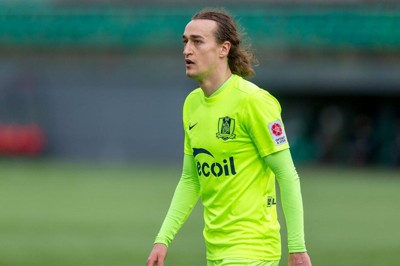 Lukas Kochanauskas<br>E.Žaldario nuotr.