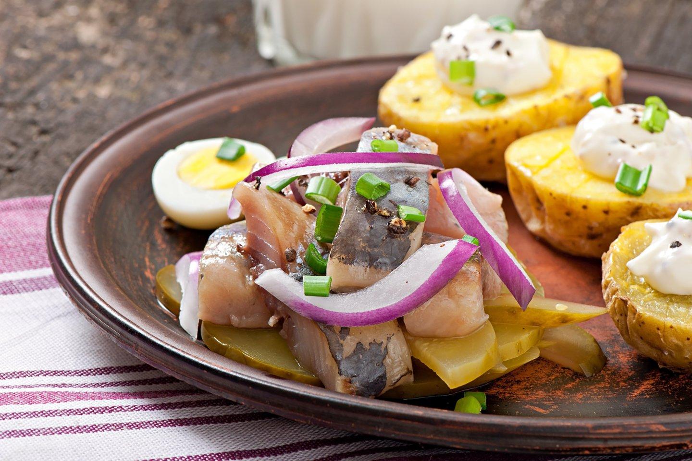 Žuvis – jau seniai nebe prabangos prekė: pigesnė nei mėsa ir daug naudingesnė žmogaus organizmui.