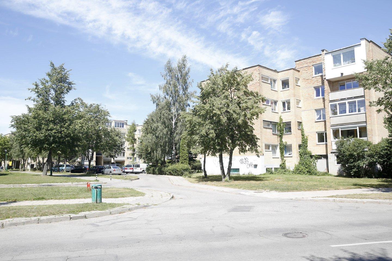 Lietuvos pajūris yra visos valstybės turtas ir juo turėtų būti rūpinamasi nacionaliniu mastu.<br>T.Bauro nuotr.