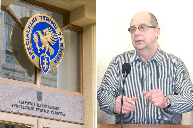 Pasvalio autobusų parką nuo bankroto išgelbėjęs G.Matijošaitis ne tik neteko direktoriaus pareigų, bet ir buvo priverstas ilgai trinti teisiamųjų suolą.<br>lrytas.lt koliažas.