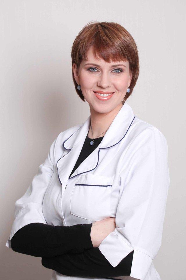Kristina Jasmontienė.<br>Asmeninio archyvo nuotr.