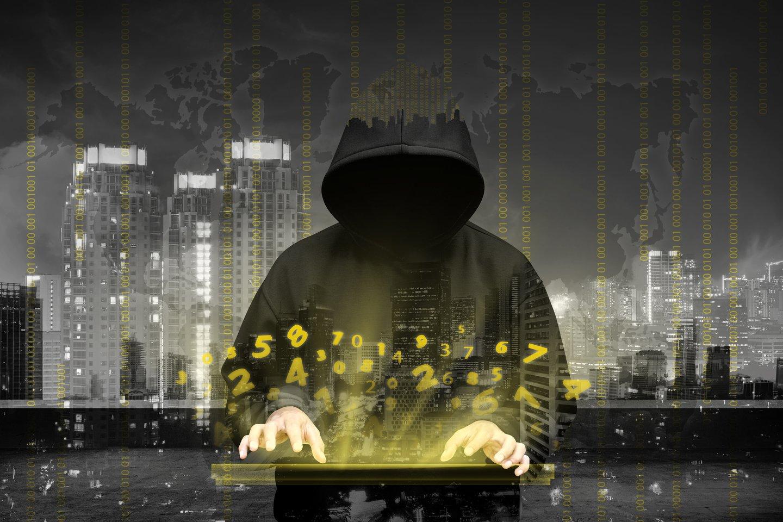 """Lenkijos parlamentas paskelbė, kad trečiadienį surengs uždarą posėdį, kuriame aptars kibernetinių atakų prieš savo šalį bangą. Vyriausybė šią bangą pavadino """"beprecedente"""".<br>123rf iliustr."""