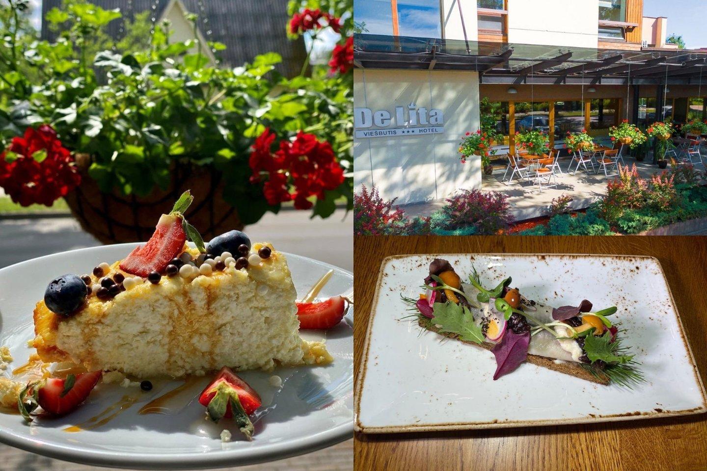 Jau šį savaitgalį Druskininkuose – gimtadienis ir daug šventei skirtų tortų<br>Pranešimo nuotr.