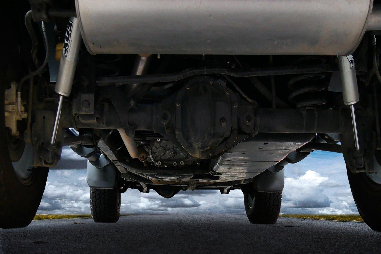 Paskutiniu metu Šilutės mieste ir rajone fiksuojama vis daugiau automobilių katalizatorių vagysčių.<br>www.pixabay.com nuotr.