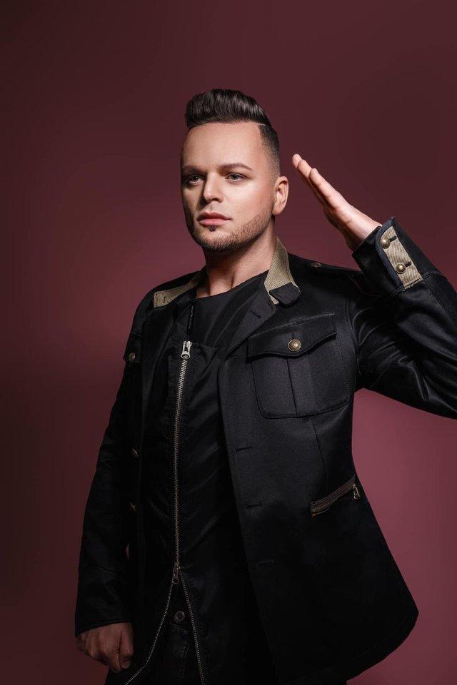 Ruslanas Kirilkinas.<br>Dmitry Zemenkov nuotr.