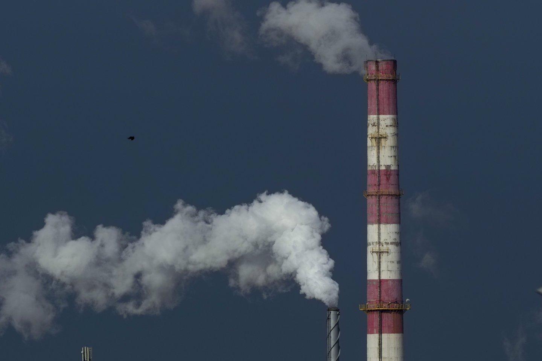 Švedijos Omeo mieste ir Tamperėje Suomijoje žmonės kvėpuoja švariausiu oru Europoje, rodo ES aplinkos agentūros (EAA) duomenys.<br>V.Ščiavinsko asociatyvi nuotr.