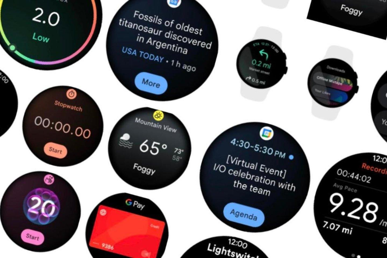 """Viena ryškiausių kasmetinės """"Google I/O"""" konferencijos žinių – technologijų gigantų """"Google"""" ir """"Samsung"""" partnerystė. Šios dvi kompanijos sujungs savo išmaniųjų laikrodžių operacines sistemas – """"Wear OS"""" ir """"Tizen"""" – į vieną."""