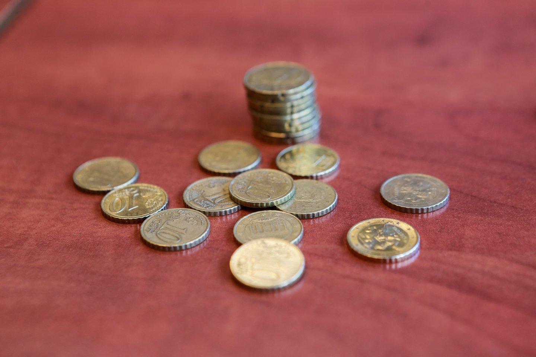 Ketvirtadienį Seime svarstomame atnaujintame 2021 m. valstybės biudžete numatoma daugiau lėšų savivaldai.<br>G.Bitvinsko nuotr.