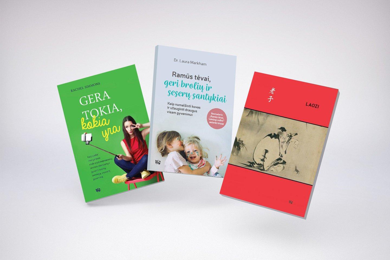 """Išsprendę testą ir užsiregistravę skaitytojai galės laimėti prizų –prizų fondą sudaro leidyklos """"Vaga"""" knygos ir """"Neakivaizdinio Vilniaus"""" atributikos rinkinys.<br>Lrytas.lt montažas."""