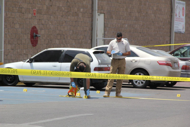 Meksikoje nužudyti du žurnalistai.<br>AFP/Scanpix nuotr.