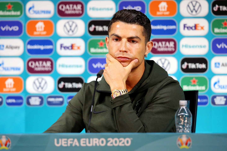 C.Ronaldo.<br>Reuters/Scanpix nuotr.