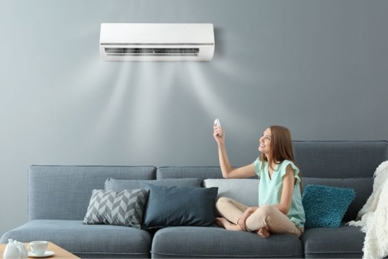 Susidomėjimas kondicionieriais išauga vos prasidėjus vasarai.